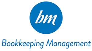 bookkeeping management logo